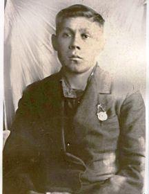 Макарочкин Григорий Владимирович