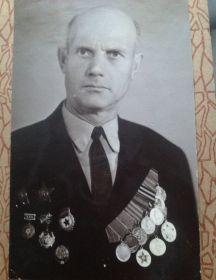 Портнягин евгений Иванович