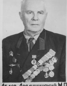 Дедов-Дзядушинский Михаил Павлович