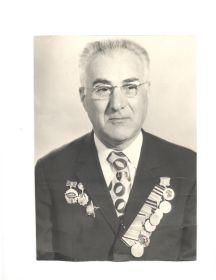 Якобсон Яков Максимович