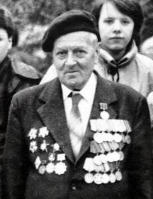Парцевский Алексей Борисович