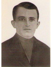 Петросян Алетнак Григоревич