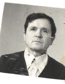 Шуляк Александр Петрович