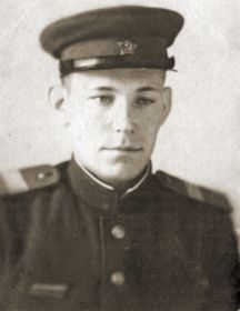 Безручко Евгений Леонтьевич