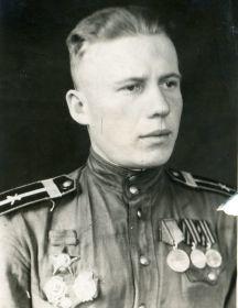 Набегаев Петр Яковлевич