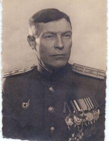 Ашихмин Павел Иванович