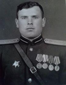 Галаган Василий Дмитриевич