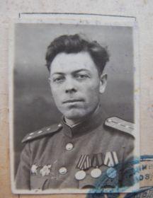 Пономаренко Степан Прокопьевич