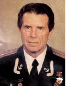 Смолин Владимир Васильевич