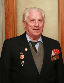 Дедов Владимир Андреевич