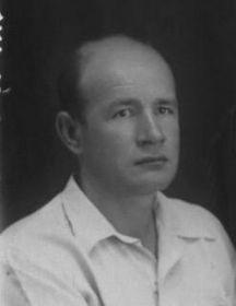 Дружинин Николай Яковлевич