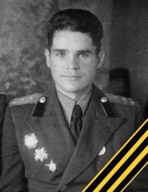 Фомичёв Георгий Михайлович