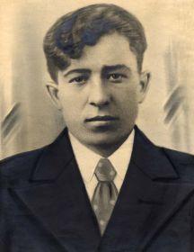 Петрушин Федор Яковлевич