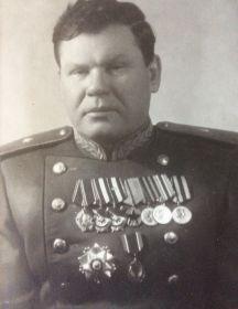 Мамаев Петр Антонович