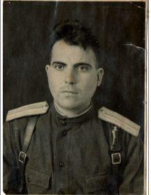 Черненко Федосей Федорович
