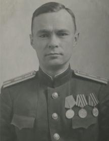 Истомин Дмитрий Антонович