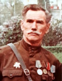 Михайлов Дмитрий Михайлович