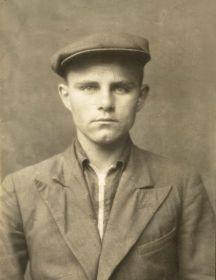 Попков Георгий Семенович