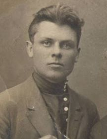 Архипов Алексей Михайлович