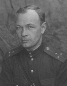 Истомин Георгий Антонович