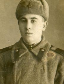 Давыдов Василий Афанасьевич