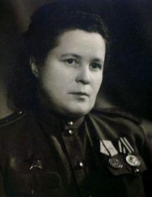 Журавлева Мария Трофимовна