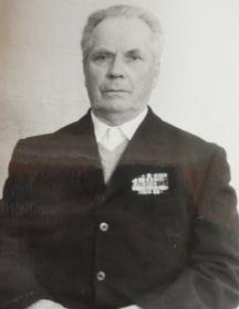 Кознев Александр Александрович