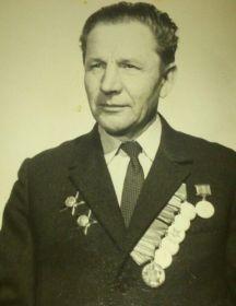 Фролов Михаил Константинович