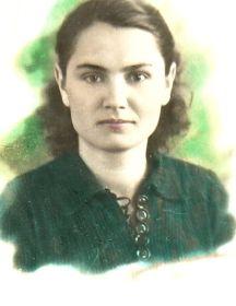 Рогачёва (Буданок) Раиса Матвеевна
