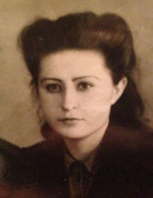 Алпатова Надежда Ивановна
