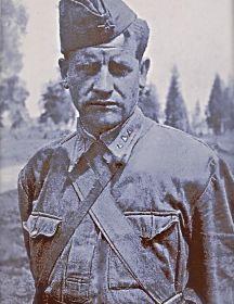 Петровский Николай Васильевич