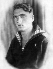 Манжула Алексей Петрович