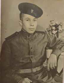 Глазков Павел Александрович