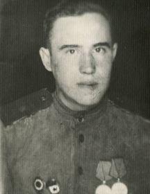 Скребцов Михаил Михайлович