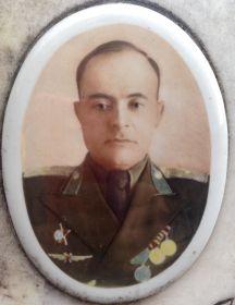 Руленков Александр Ефремович