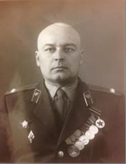 Завойстый Петр Васильевич