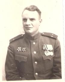 Давыденко Александр Федорович