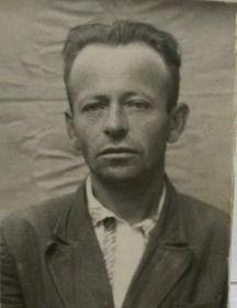 Стахов Василий Кириллович
