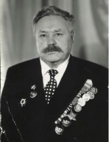 Лялин Иван Алексеевич