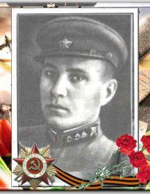 Гречушкин Дмитрий Фёдорович