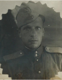 Заморёнков  Дмитрий Сергеевич