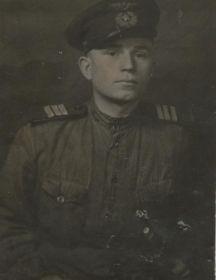Нелюбин Кузьма Дорофеевич