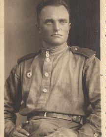 Седов Иван Андреевич
