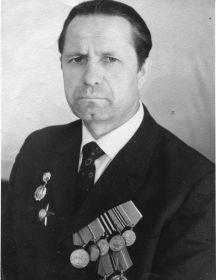Шелепов Алексей Семенович