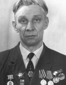Иванов Василий Тимофеевич