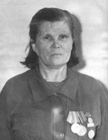 Пчёлина Анна Павловна