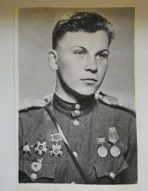 Сенников Анатолий Алексеевич