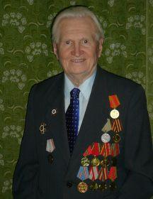 Федотов Владимир Петрович