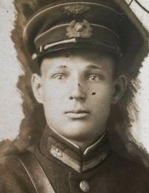 Улитин Петр Иванович