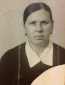 Непомнящая Марфа Ефимовна